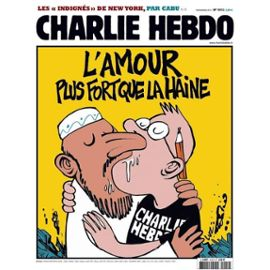 charlie hebdo join in love